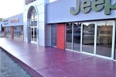 commercial flooring system cincinnati