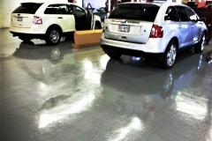 commercial epoxy flooring cincinnati