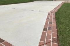 concrete driveway repair cincinnati