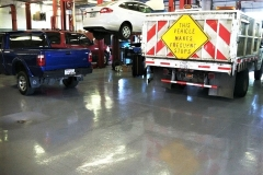 commercial epoxy floor cincinnati