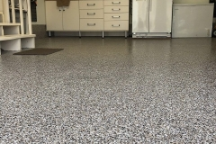epoxy floor installation cincinnati