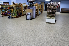 epoxy flooring contractor cincinnati