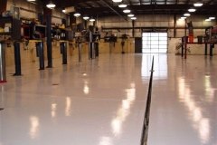 epoxy flooring cincinnati