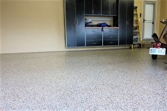 epoxy floors cincinnati