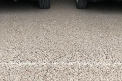 epoxy garage floor cincinnati
