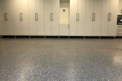 epoxy garage floors contractor cincinnati