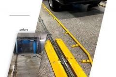 garage epoxy flooring cincinnati