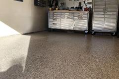 garage floor coating cincinnati