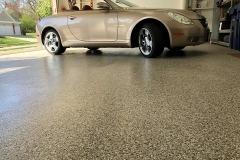 garage floor contractor cincinnati