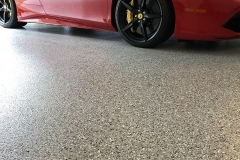 garage floor ideas cincinnati