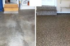 garage floor repair cincinnati