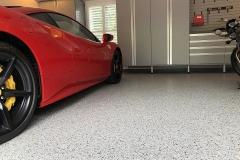 garage floor sealer cincinnati