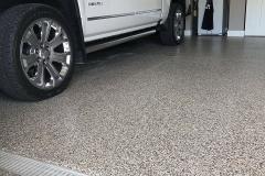 garage flooring cincinnati