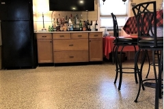 garage flooring options cincinnati