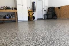 garage floors cincinnati