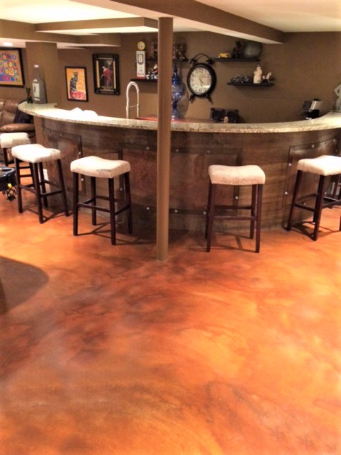 interior floorings cincinnati