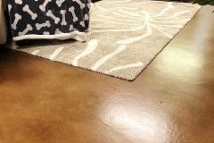 concrete floor stains cincinnati
