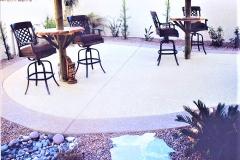 concrete patio contractor cincinnati