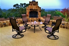 concrete patio repair cincinnati