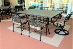 resurfacing concrete patio cincinnati