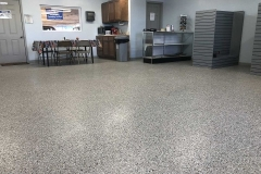 epoxy floorings cincinnati