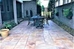 concrete patio cost cincinnati