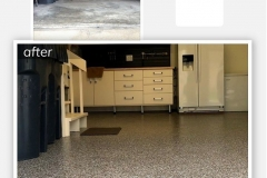 epoxy floor installer cincinnati