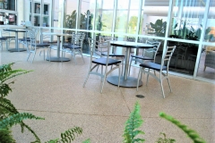 commercial floor resurfacing cincinnati