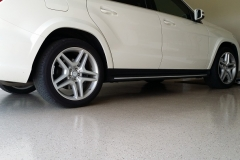 epoxy garage floor coating cincinnati
