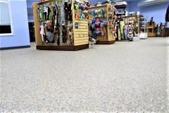 commercial polyaspartic coatings cincinnati