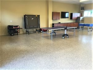 garage floor epoxy cincinnati