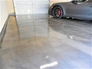 epoxy garage floor cincinnati