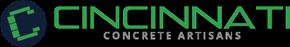 Cincinnati Concrete Artisans Logo