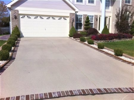 concrete resurfacing contractor cincinnati